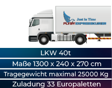 LKW 40t