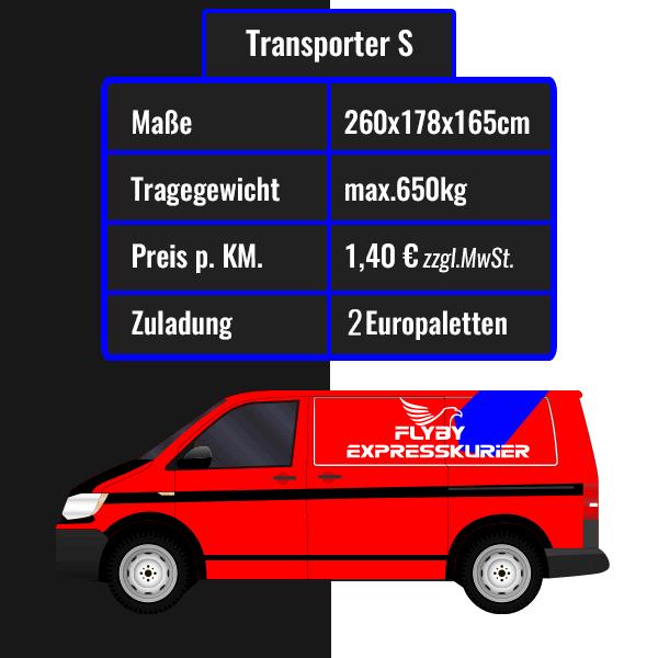Transporter-S